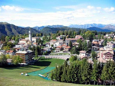Weekend romantici a SELVINO Bergamo in Lombardia