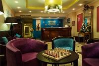 3MostA - boutique hotel St Peterburg