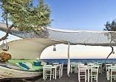 Aegialos Restaurant Santorini