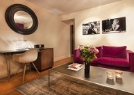 Berns - boutique romantic hotel in Stockholm