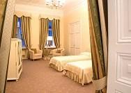 Casa Leto Private Hotel - small luxury hotel