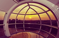 EDF Energy London Eye - perfect romantic place