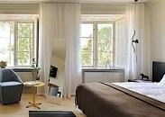 Hotel Skeppsholmen Romantic hotel