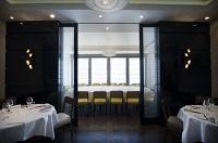 La Trompette Romantic restaurant London