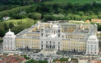 Mafra National Palace Lisbon