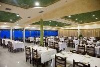 Mario Restaurant Santorini