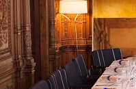 Operakällaren -  truly beautiful restaurant