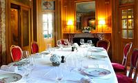 Romantic Benoit restaurant Paris