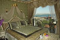Romantic hotel Instanbul