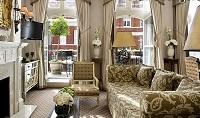 The Milestone Hotel - romantic boutique hotel in London