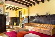 The Aubrey Boutique Hotel - small friendly hotel