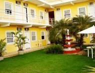 Pousada da Mangueira - Bahian hotel