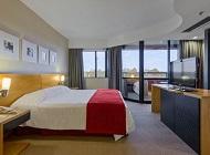 Golden Tulip Brasilia Alvorada - ideal honeymoon hotel