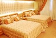 Carlton Hotel Brasilia - luxury hotel