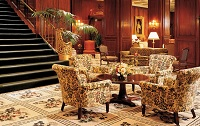 Adolphus Hotel - Romantic Dallas Hotel
