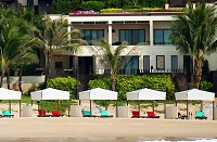 Andaman White Beach Resort - for romantic holiday