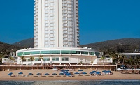 Calinda Beach Acapulco - for a romantic wedding