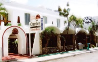 Carrillo's Hotel