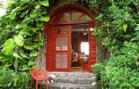 Golden Rock Villas Nevis
