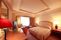 Hotel Nikko Princess Kyoto Romantic hotel