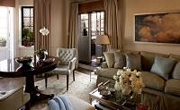 Lowell Hotel - Romantic hotel New York