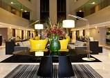 Melia Brasil 21 - romantic hotel