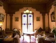 Dar Ayniwen Villa - luxury Marrakech hotel