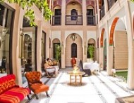 Riad Dar Anika - intimate boutique hotel