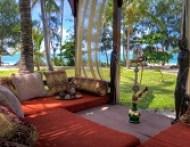 Anna of Zanzibar - beach luxury hotel