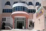 Ariha Hotel - romantic Tunis hotel