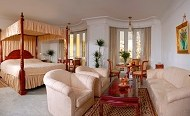 La Maison Blanche - charming Tunis hotel