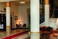 Sofitel Cecil Alexandria - for a honeymoon vacation