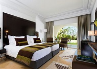 Moevenpick Hotel Gammarth Tunis - boutique hotel