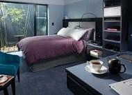 Spicers Balfour Hotel - romantic Brisbane hotel