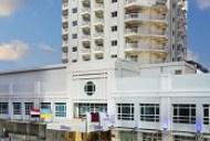 Hilton Alexandria Corniche - beach hotel