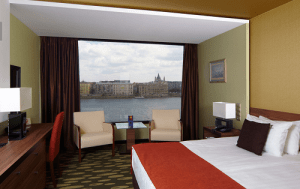 Boutique Hotel Victoria Budapest, Boutique hotels in Budapest city centre