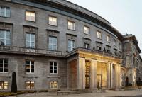Das Stue Luxury hotel in Berlin