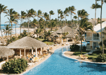 Excellence Punta Cana, Dominican Republic, one of the most romantic Caribbean resorts
