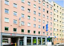 Hotel ibis budget Berlin City Potsdamer Platz