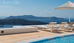 Lilium Villas Santorini, Greece