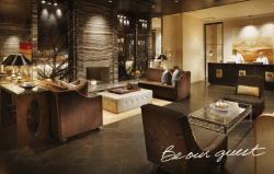 Loden Hotel, one of the greatest Boutique hotels in Vancouver Downtown