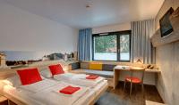 MEININGER Hotel Wien Downtown Franz, Austria