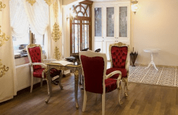 Muyan Suites, Luxury hotels in Istanbul Old City