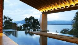 Point Yamu Resort by Como, Phuket, Thailand