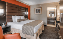 The Capitol Hotel Downtown Nashville Budget hotels in Downtown Nashville