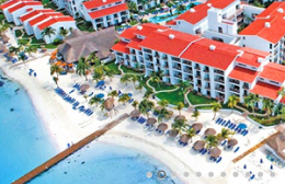The Royal Cancun, All Inclusive, All Suites Resort