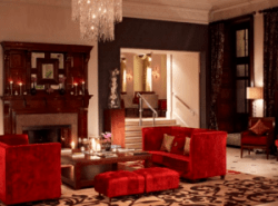 The Royal Horseguards, London, England, one of the best 5 star hotels in London city centre