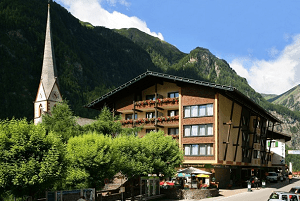 Glocknerhof Heiligenblut, One of the best West Carinthia Hotels