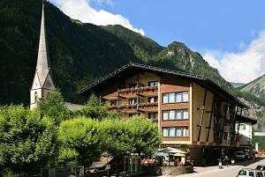 Glocknerhof Heiligenblut, One of the best West Carinthia Hotels