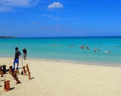 Negril, Jamaica, Caribbean